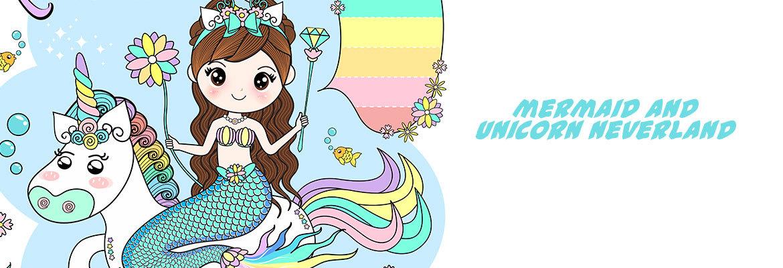 Mermaid-and-Unicorn-Neverland
