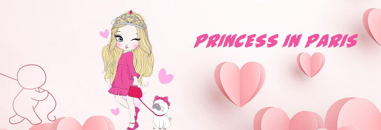 Princess-in-Paris